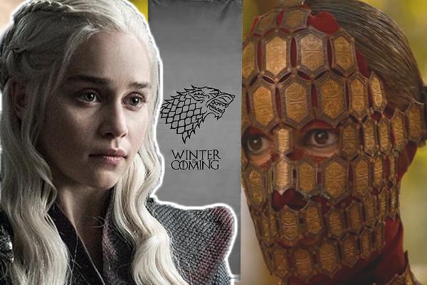 Quaithe Dany Starks