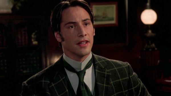 Bram Stoker S Dracula Keanu Reeves
