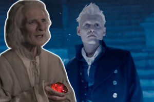 Fantastic Beasts 2: 11 Major Plot Reveals From Comic-Con 2018 Trailer