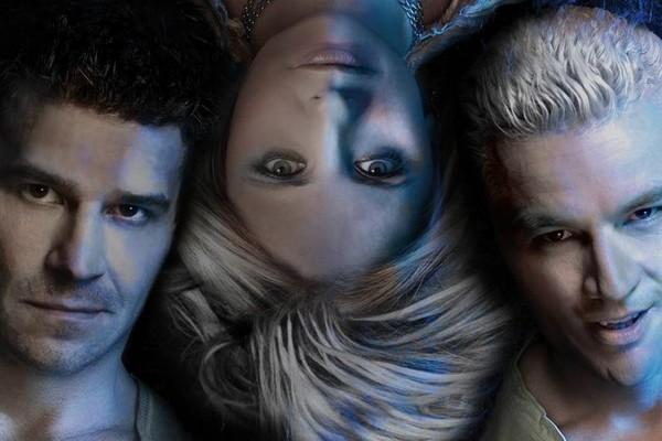Buffy Angel Spike Featured
