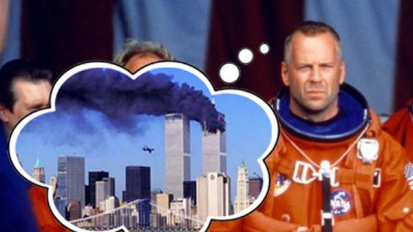 Armageddon 911