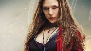 Scarlet Witch MCU