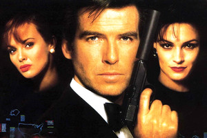 12 Things You Learn Rewatching GoldenEye