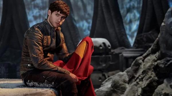 Krypton Seg El