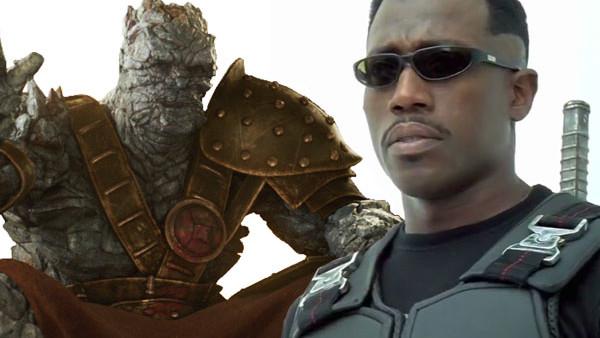 Korg Blade