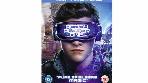 Ready Player One BR
