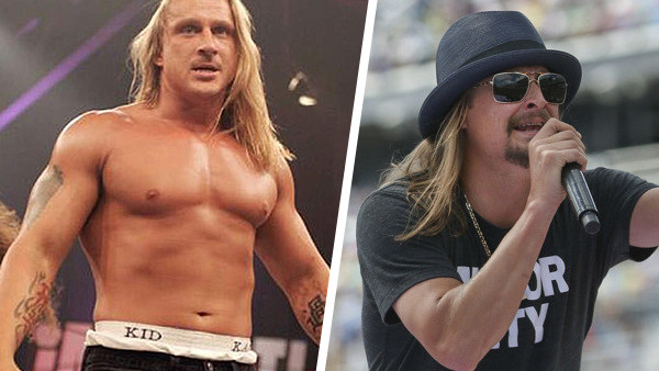 Kid Rock Kid Kash