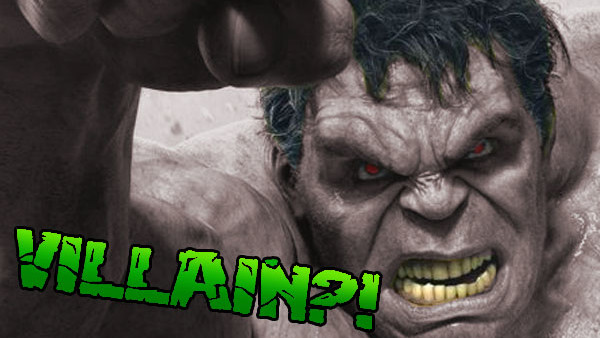 Hulk Villain