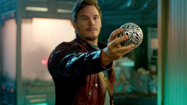 Avengers: Infinity War - Official Infinity Stone Powers Revealed (And What They Mean) – Page 5