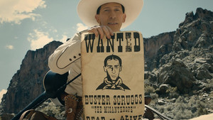 The Ballad Of Buster Scruggs Review: 4 Ups & 4 Downs