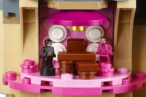 Harry Umbridge LEGO