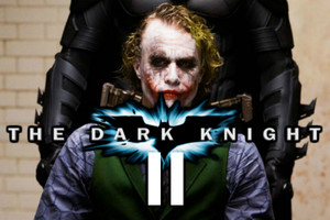 What Would A True The Dark Knight Sequel Have Looked Like?