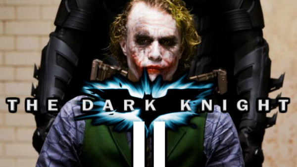The Dark Knight 2