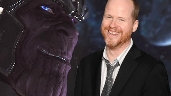 Thanos Joss Whedon