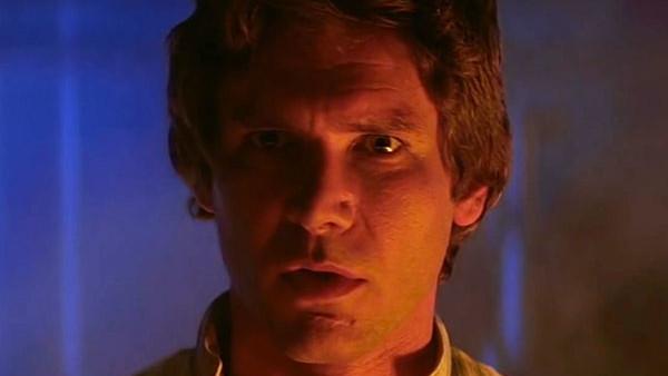 Han Solo Empire Strikes Back
