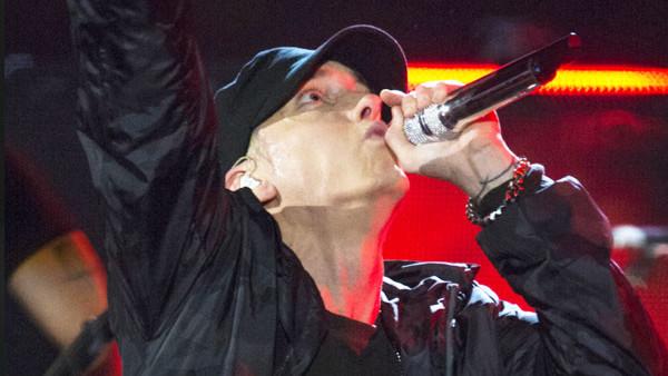 Eminem Free Usage