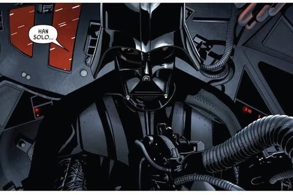 Vader Solo