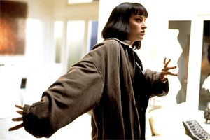 Pulp Fiction Uma Thurman