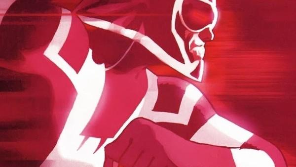 Makkari Marvel Comics