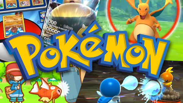 ranking every pokémon mobile game worst to best