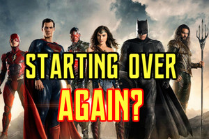 Justice League Reboot Thumbnail