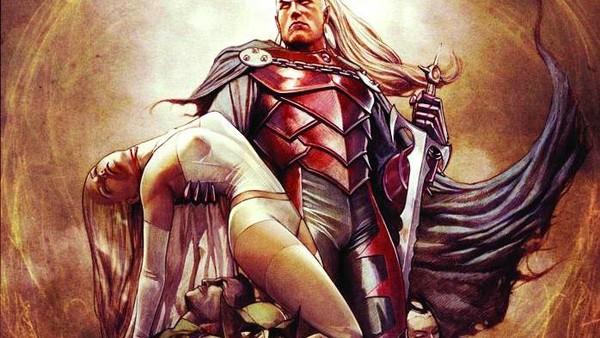 Dracula X-Men 3