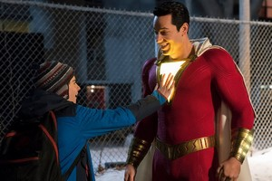 Shazam! Comic-Con Trailer Reactions: 6 Ups And 1 Down