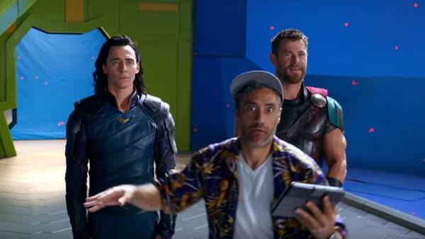 Thor Ragnarok Taika Waititi