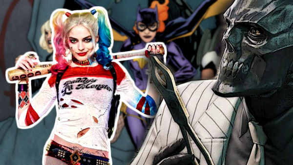 6 Things The Birds Of Prey Movie Must Do