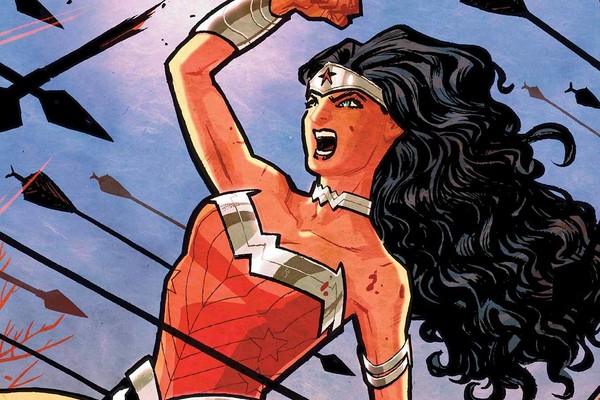 film wonder woman adaptation