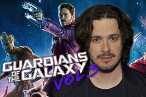 Edgar Wright Guardians Of The Galaxy Vol 3