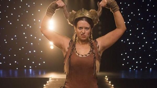 GLOW Vicky The Viking