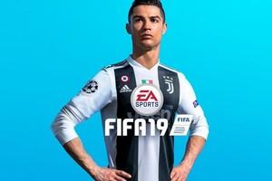 Fifa 19 Ronaldo
