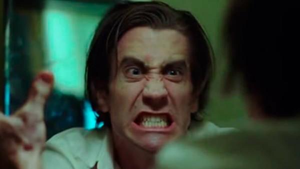 Jake Gyllenhaal Nightcrawler Mirror