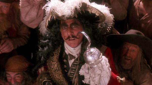 Hook Captain Hook