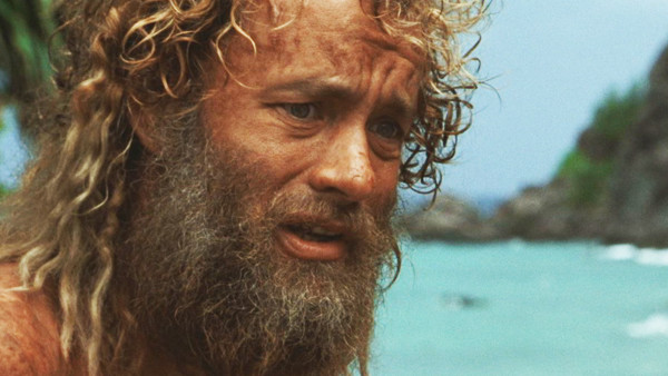 Cast Away Tom Hanks