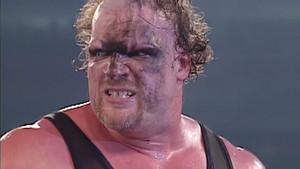 Kane Unmasked