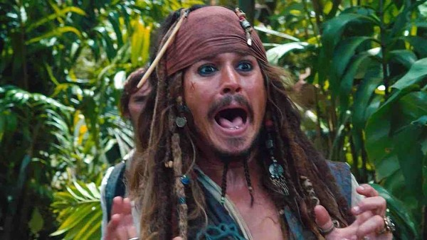 6 Ways Disney Can Still Save Pirates Of The Caribbean 6 – Page 7