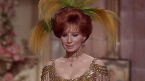 Hello Dolly Barbara Streisand