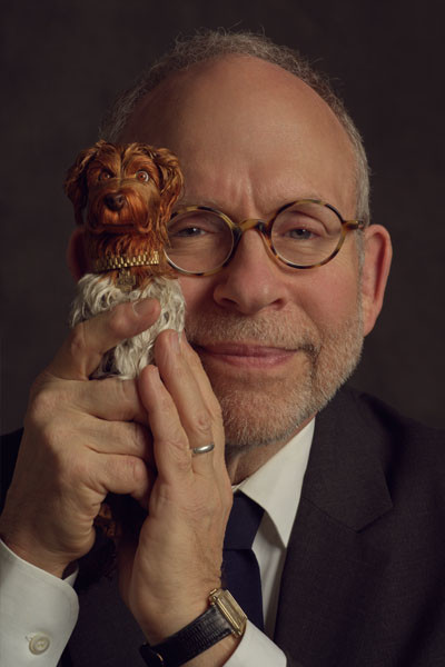 Bob Balaban Isle Of Dogs