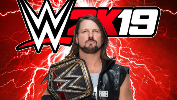 WWE 2K19 Roster Reveal: 5 Things You Need To Know