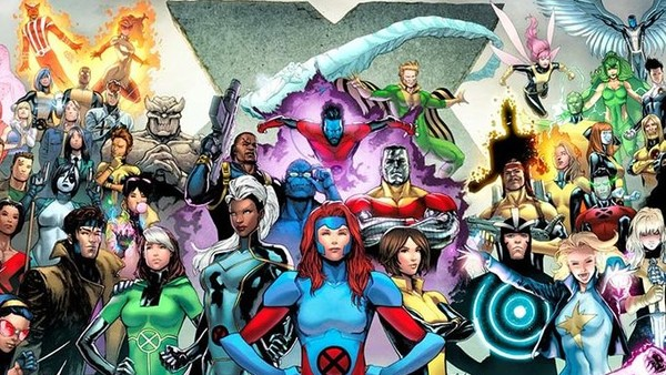 10 Essential Marvel Heroes Not Yet Used In The MCU
