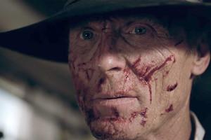 Westworld Season 2 Ed Harris