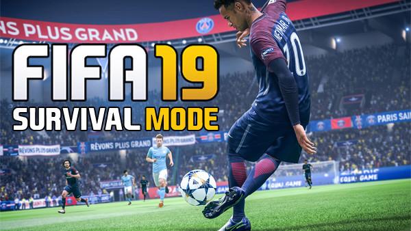 FIFA 19 Survival