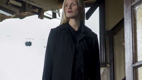 Dark Phoenix Jessica Chastain