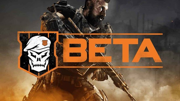 Call Of Duty Black Ops 4 Beta 4 Ups 5 Downs