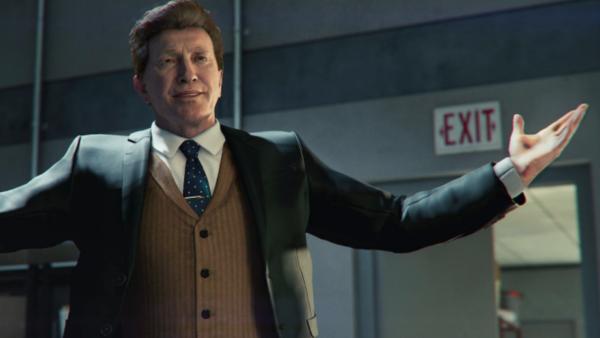 Norman Osborn Spider Man Ps4