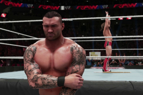 WWE 2k19 roster reveal part 2 with 62 new superstars