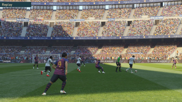 PES 2019: 10 Tips To Play Like A Boss – Page 2