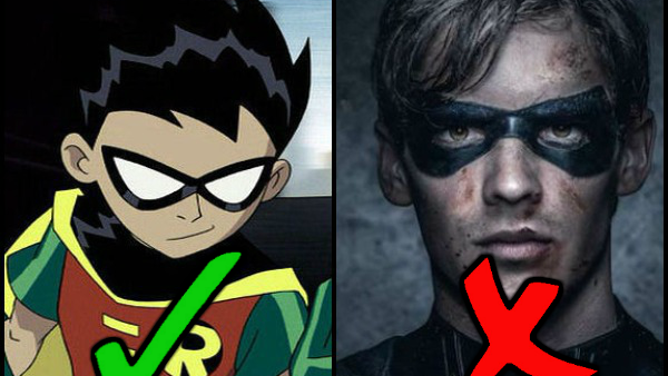 Teen Titans Revival: 10 Reasons It Will Be Better Than Titans